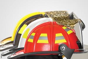 Fire Helmets (15)