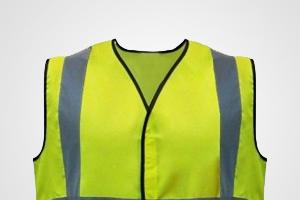 Safety Vests (15)
