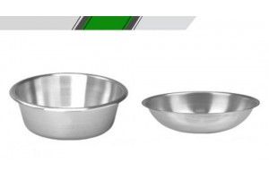 Bowls and Round Dishes (28)