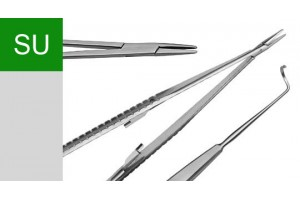 Suture Instruments (372)