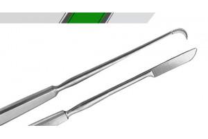 Trigeminal Knives (2)