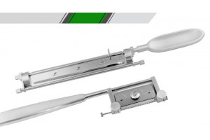 Dermatome Instrument - Skin Graft Knives (7)