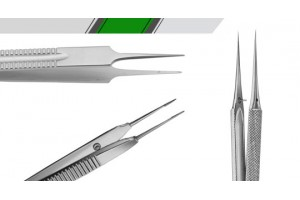 Micro Suturing Forceps (37)