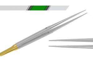Diam-n-Dust™ Micro Suturing Forceps (12)
