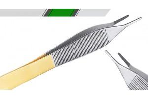 UltraGripX™ Tungsten Carbide Forceps (38)