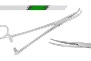 Dissecting and Ligature Forceps (92)