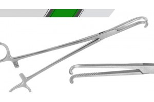 Bile Duct Clamps (4)