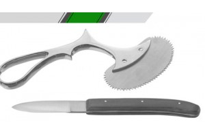 Plaster Knives and Manual Saws (5)