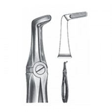 Extracting Forceps - English Pattern Fig 45 lower roots