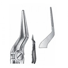 """Relax"""" -E xtracting Forceps Fig 51L"""