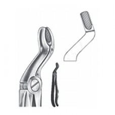 """Relax"""" -E xtracting Forceps upper wisdoms Fig 67"""