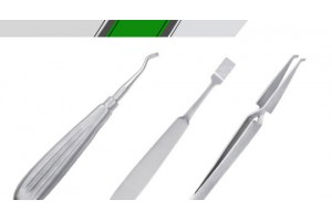 Orthodontic Band Instruments (5)