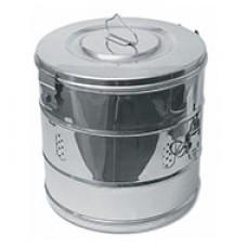 Schimmelbusch   Sterilizing Drum, horizontal ventilation Ø 140 mm x 140 mm