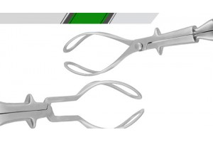 Obstetrical Forceps (8)