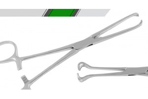 Intestinal Tissue Grasping Forceps (25)