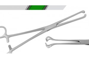 Atrauma Intestinal Tissue Grasping Forceps (9)