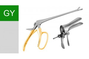 Gynecology Instruments (345)