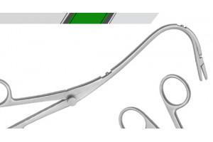 Nephrostomy Forceps (2)