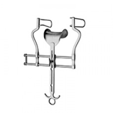 BALFOUR ABD. RETRACTOR, 180MM MAX.SPREAD,