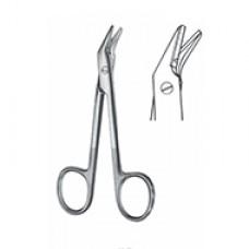 "Dental Crown Removers, Scissors,Universal ""HM"" 12 cm,43/4"""
