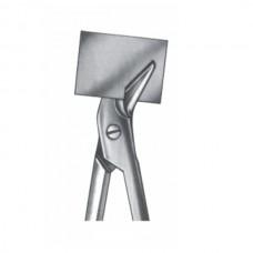 "Dental Crown Removers scissor Universal ""HM"" 12 cm,43/4"""