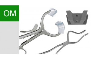 Oral & Maxillofacial Instruments (165)