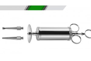 Ear Syringes (2)