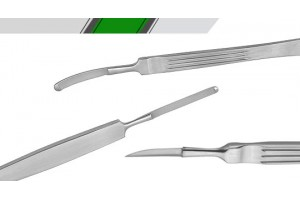 Rhinoplastic Knives (6)