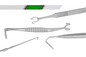 Nasal Hooks and Retractors (16)