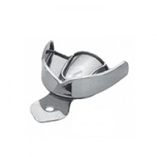 """Stainless Steel Impression Trays NEW SUPER"""""""
