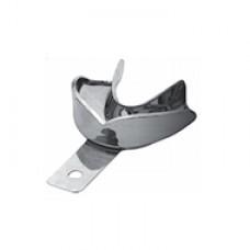 Stainless Steel Impression PERMA-LOCK