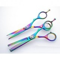 Hair Cutting & Thinning Scissors