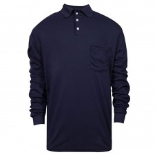FR LONG SLEEVE POLO