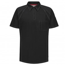 IQ FLAME RESISTANT SHORT SLEEVE POLO